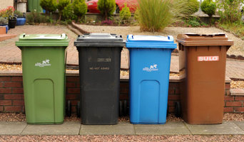 Domestic Bin Cleaning