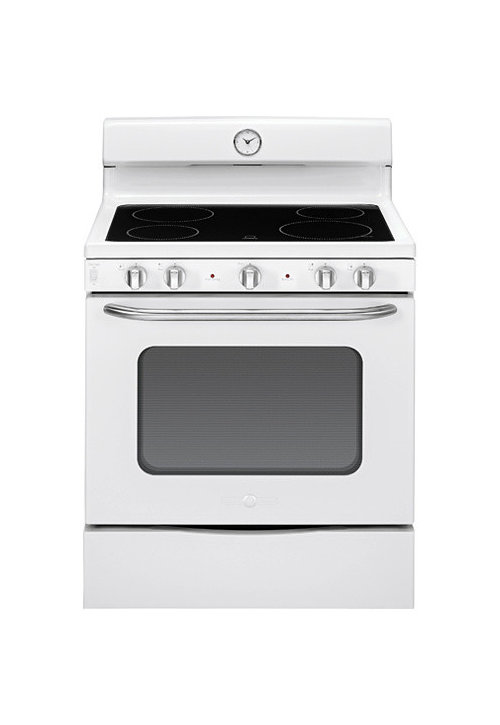 Retro Style Gas Stove Like Ge Artistry But More Features
