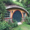 A Dream Hobbit Home for a 'Lord of the Rings' Fan