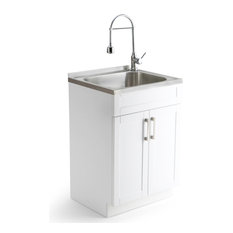 Utility Sink Faucets