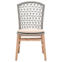 Tropical Dining Chairs by Orient Express Furniture