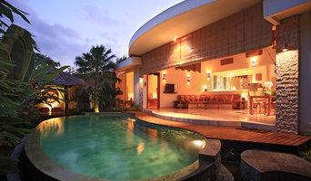 Privat Villa in Bali