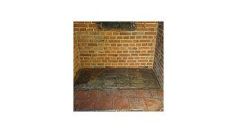 KGJ Limecraft Ltd - Historic Brickwork