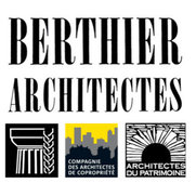 Photo de Berthier Architectes