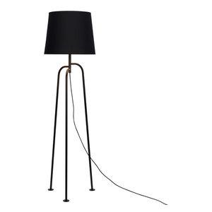 Jay Floor Lamp, Black