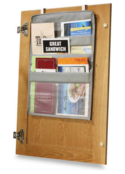 Eclectic Kitchen Cupboard Organisers by Bed Bath & Beyond