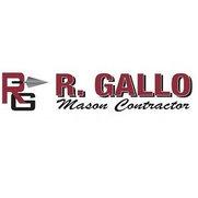 R. Gallo Mason Contractor's photo