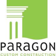 Paragon Custom Construction, LLC's photo