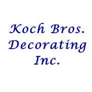 Foto von Koch Brothers Decorating Inc