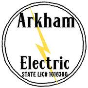 Arkham Electric's photo