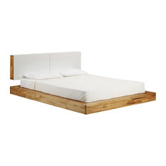LAXseries Platform Bed, King