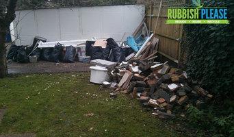 Rubbish Please