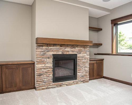 - Heatilator Novus Gas Fireplace