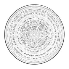 Kastehelmi Serving Collection, Clear, Cake Stand