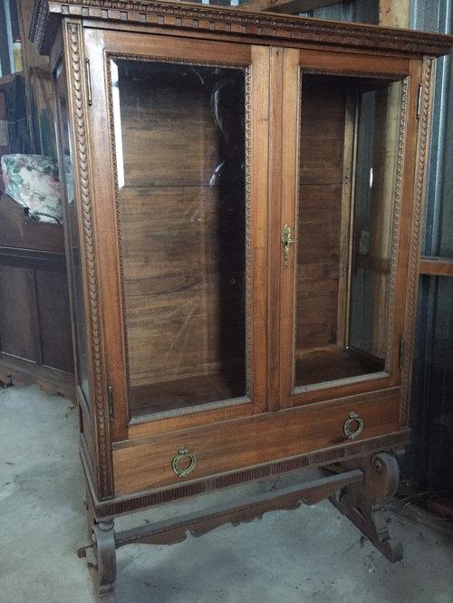 German Antique Furniture