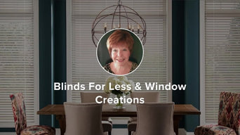 Company Highlight Video by Blinds For Less