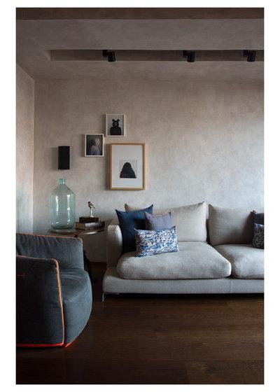 Contemporary  by ravi vazirani design studio
