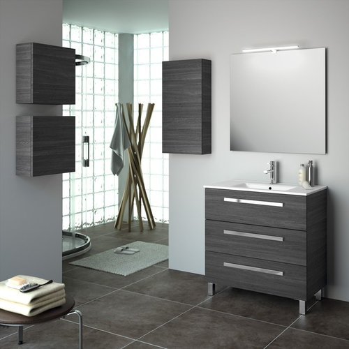 Witch Type Of Bathroom Vanities Do You Prefer For Bathroom Projects. Wall  Mount Or Free Standing Vanities?