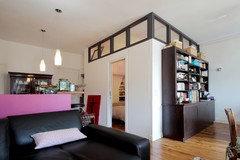 Besoin d 39 aide pour l 39 agencement d 39 un petit appart parisien - Comment creer une chambre dans un salon ...