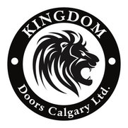 Kingdom Garage Doors Calgary Ltd.'s photo
