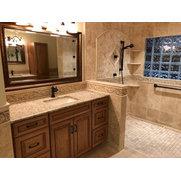 Professional Tile Design's photo