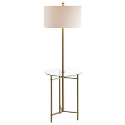 Transitional Floor Lamps by Jonathan Y Designs, INC