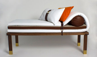 Equestrian Collection - Daybed Champion