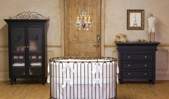 J'adore Cradle to Crib
