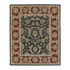 "Kaleen Solomon Collection Rug, 5'x7'9"""