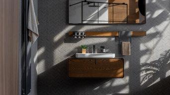 Фотосъемка для салона керамической плитки в Сочи, Bomond