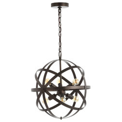 Contemporary Pendant Lighting by Safavieh