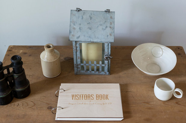 Shabby-chic Style  by Chris Snook