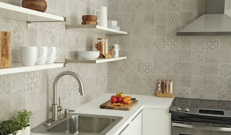 5 Trends for Tile in 2019