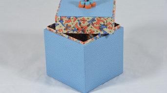 Création MLN Carton'Collection