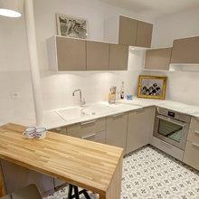 Appartement LF - Paris 09