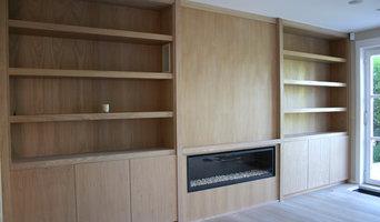 i migliori 15 falegnami e carpentieri a bruxelles belgio houzz. Black Bedroom Furniture Sets. Home Design Ideas