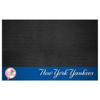 "MLB New York Yankees Grill Mat 26""x42"""
