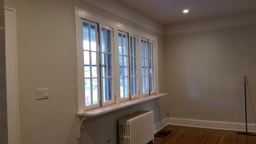 Window Treatments To Allow Light Amp Privacy