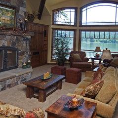 Piney Creek Interiors Whitefish Mt Us 59937