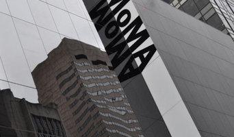 MoMa NYC