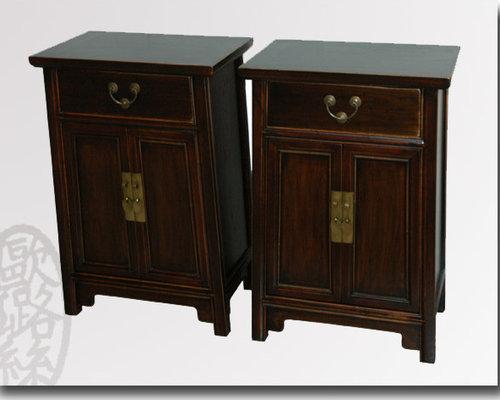 Asian Antique Furniture