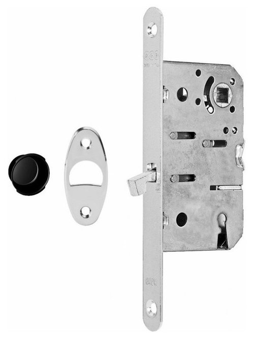 Scivola T Locks For Sliding Doors By AGB