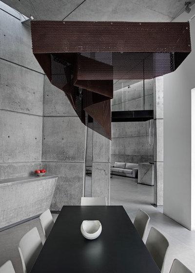 Life in Architecture: Nisha Matthews & Soumitro Ghosh