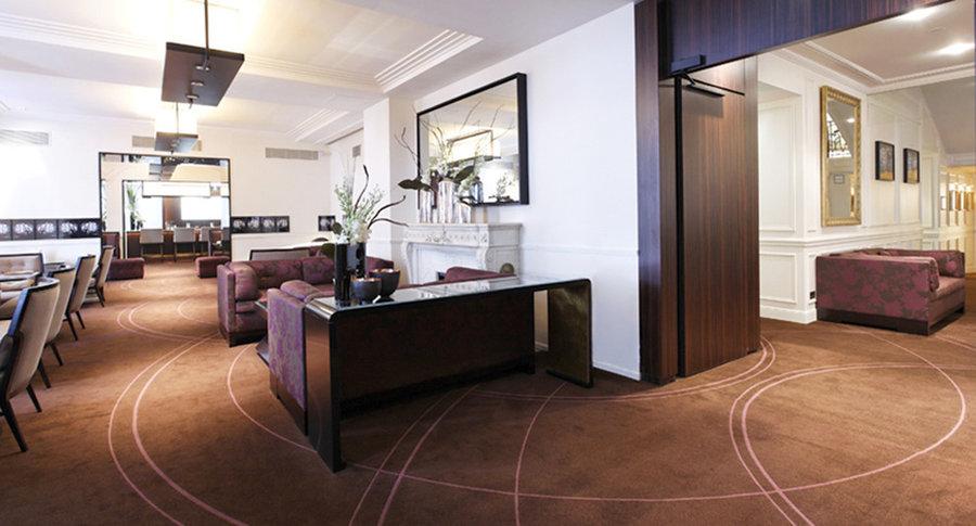 Hotel de la Trémoille_Paris 08