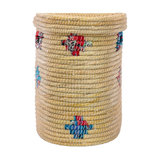 Kaisa Sari D-shaped Laundry Basket