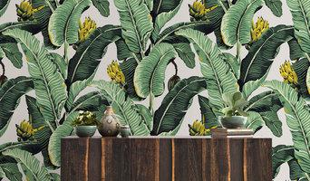 Jungle Palm - day