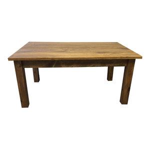 """Vermont Farm Table, 48"""""""
