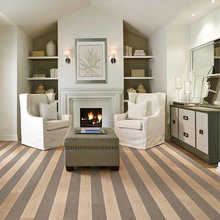 Geometric Flooring Trends