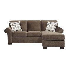 92 in. Worcester Queen Sleeper Sofa