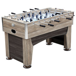 Transitional Game Tables by Dazadi